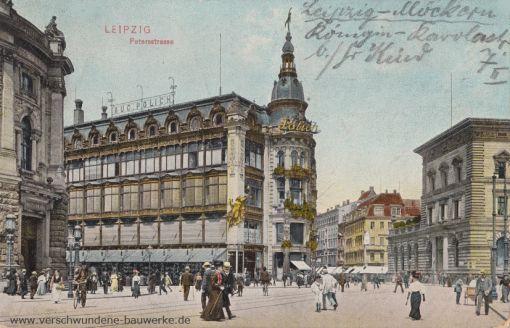 Petersstraße Leipzig